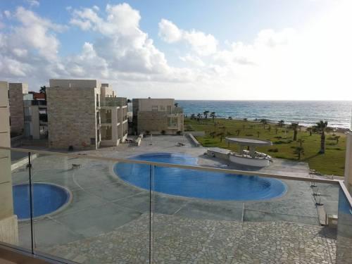 Amphora Hotel Zypern