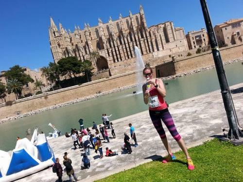 261 Womens Marathon Mallorca