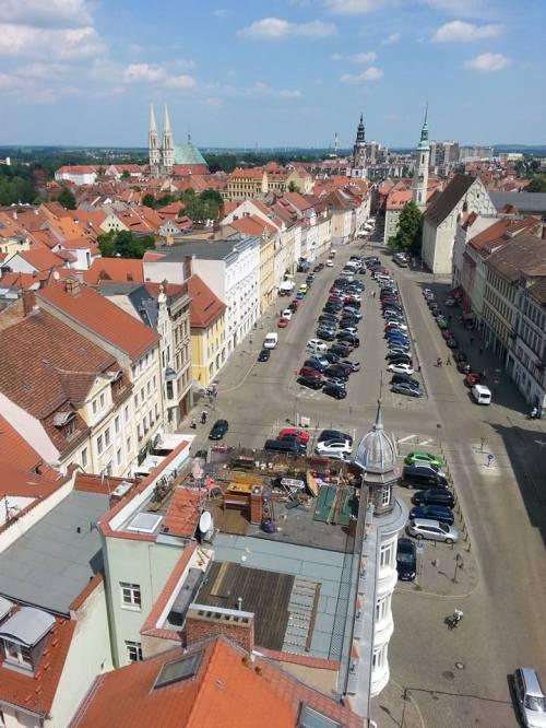 Reichenberger Turm Görlitz