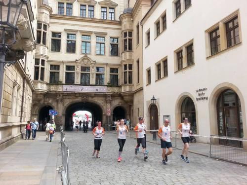 Stadtlauf Dresden