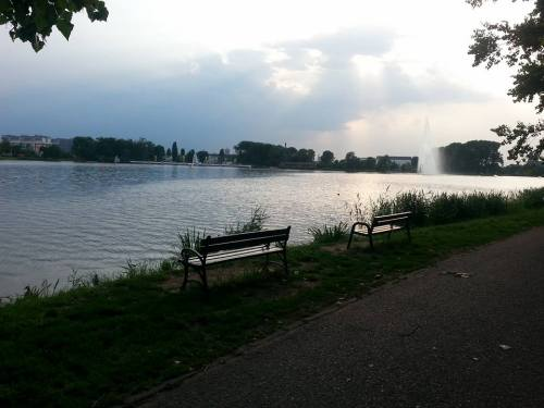 Maltasee Poznan