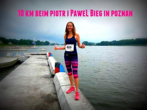 Piotr i Pawel Bieg