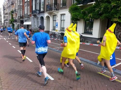 Brooks 10k Champions Run Amsterdam