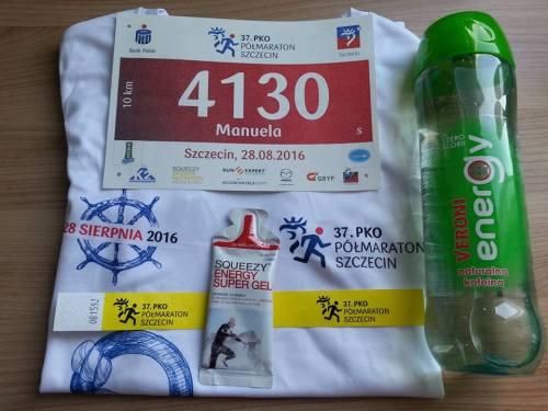 Halbmarathon Stettin