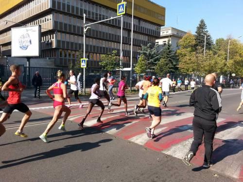 Sofia-Marathon