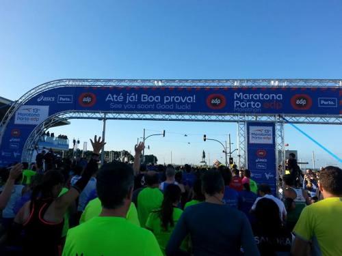 Porto Marathon