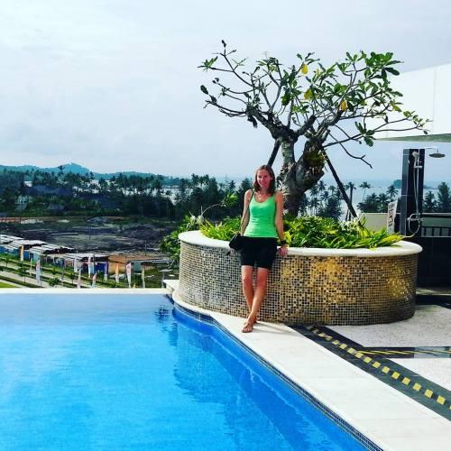 Lagoi Bay Bintan