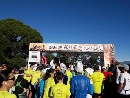 San Silvestre Juaneda Mallorca