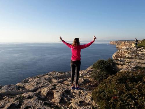 Cap Blanc Mallorca