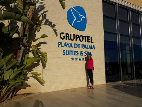 Grupotel Playa de Palma Suites Spa