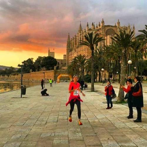 Yodeman Skyrunner Mallorca