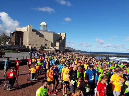 Gran Canaria Marathon