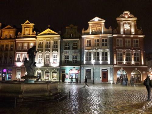 Stary Rynek Poznan